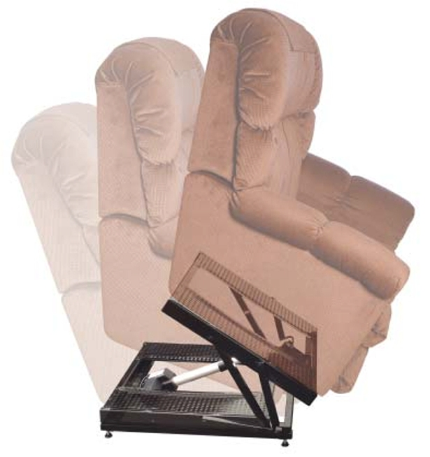 Enhan Sit A Universal Lift Frame For Recliners